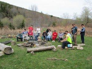 Benefits of outdoor recreation