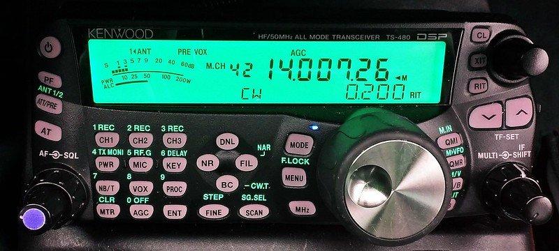 Best Mobile Ham Radio